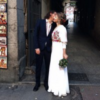 atelier novias madrid