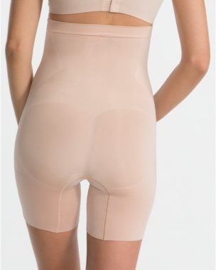 OnCore High-Waisted Mid-Thigh Short 1915